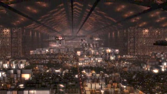Warehouse 13 S3x06 - SWARM!!