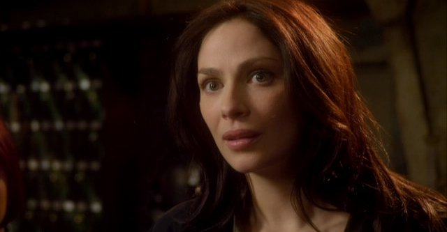 Warehouse 13 S3x01 Myka returns to the Warehouse, YAY!