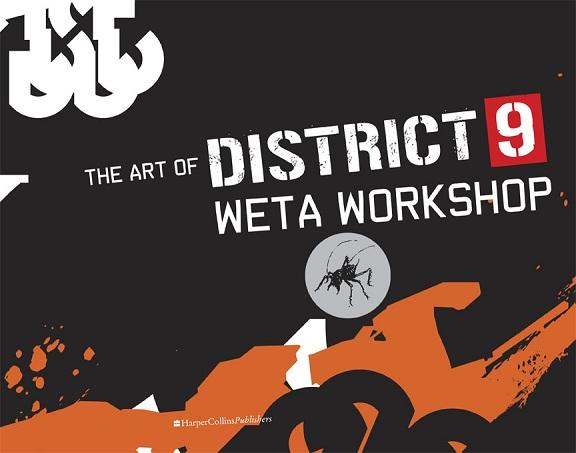 Image Courtesy of Weta Workshop -www.wetanz.com