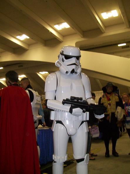 WonderCon 2010 Fan Fun: What We Did, Thought and Shared