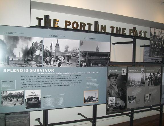 Port of San Francisco San Francisco History!