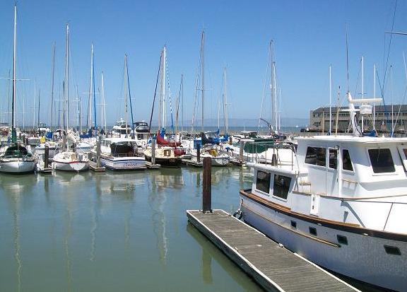WormholeRiders at Fishermans-Wharf!