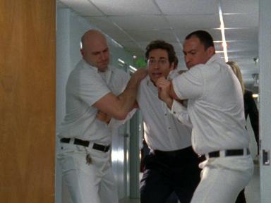 Chuck in custody