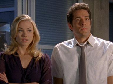 Chuck v Living Dead