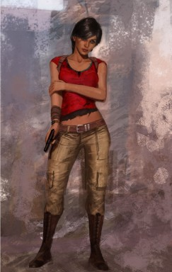 chloe-frazier-uncharted-2-character-artwork
