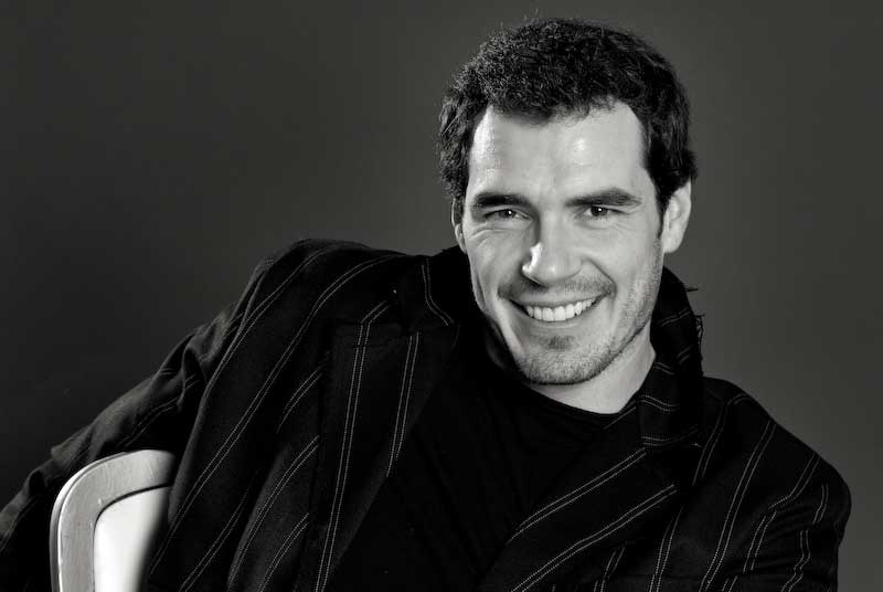 An Interview with Dan Payne: Stargate, Transparency and in Sanctuary Season Three!