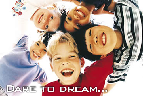 Click to visit Sanctuary For Kids and Dare to Dream!