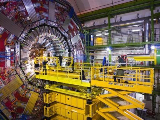 Terra Nova S1x02 - LHC