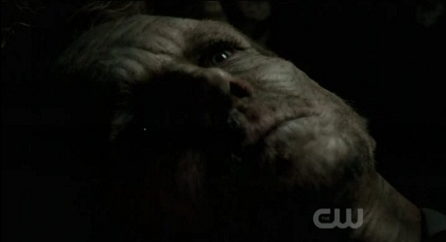 The Vampire Diaries 3x05 Michael is awake