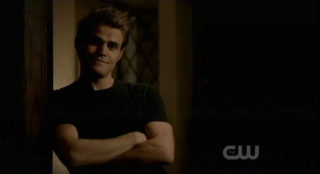The Vampire Diaries 3x05 Return of the Ripper