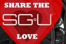 Share the SGU Love. Image courtesy Stargate Zone