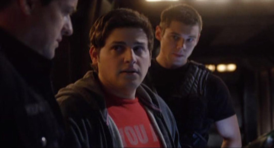 Stargate Universe 'Space' Pre Review Number Two