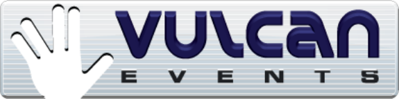 Click to visit VulcanCon by Vulcan Events!
