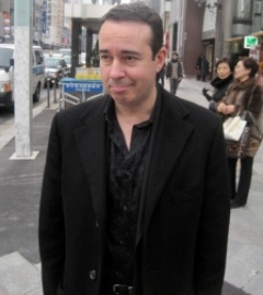 Joe Mallozzi Blog